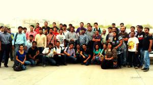 Ahmedabad Tweet Meetup